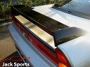 HONDA ホンダ NSX エアロ リアウィング リアスポイラー パーツ