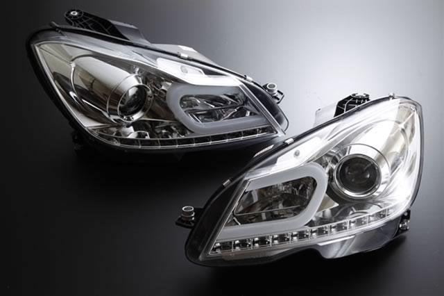 abl11312em-A010551 ヘッドライト ヘッド ランプ プロジェクタ 車用品 カー用