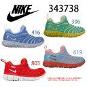 NIKE ナイキ343738ナイキ ダイナモフリー DYNAMO FREE(PS)306416619803キッズ/スニーカー/ナイキ/ジュニア靴/子供靴