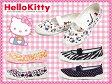 【上履き】Hello Kittyハローキティ S04●ホワイトプリント●ピンク●ホワイト●ブラック●ネイビーサンリオ/上履き/上靴/うわばき/うわぐつ/幼稚園/入学/卒業/キャラクター/女の子/キッズ