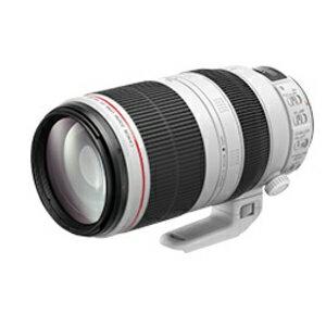 Canon EF100-400mm F4.5-5.6L IS II USM EFマウント交換レンズ