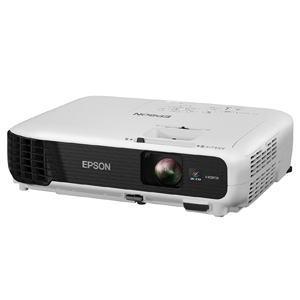 EPSON EB-S04 エプソン ビジネスプロジェクター 3000lm SVGA 液晶プロジェクター