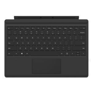 ★Microsoft QC7-00070 Surface Pro 4 タイプ カバー ブラック タブレット 日本語キーボード