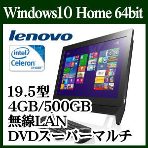 LenovoC20F0BB0020JP19.5���վ��˥����ܡ��ɤȥޥ��������åȡ�̵��LAN��ǽ����ܤ����վ����η��ǥ����ȥå�PC�͵���C20�����