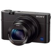 SONY DSC-RX100M3 CyberShot コンパクトカメラ デジタルカメラ DSCRX100M3 2010万画素 高精細有機ELファインダーを搭載