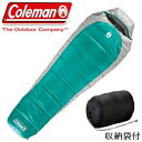【耐寒温度-17.8℃対応】Coleman COLD WEA...