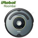 ★【国内正規品】【新品】iRobot Roomba ルンバ654 R654060 掃除機 ロボット掃除機 全自動掃除機 3段階クリーニングシステム 稼働時間最大60分 保証1年