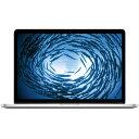 【新品】【送料無料】【感圧タッチパッド搭載の15型MacBook Pro】