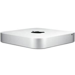 【新品】AppleMacminiマックミニ2800MGEQ2J/A1TBデスクトップPCモニタ別売Corei5無線LANBluetoothiCloud