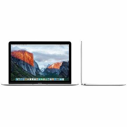 ☆ Apple アップル MacBook MLHC2J/A シルバー 12インチ Retinaディスプレイ SSD512GB 1200/12 Int...