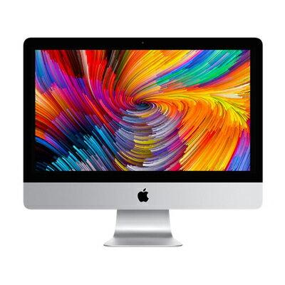 ★ Apple アップル iMac Retina 4Kディスプレイモデル MNE02J/A [3400] 21.5インチ MNE02JA アイマック 液晶一体型 デスクトップパソコン 3.4GHzクアッドコアIntel Core i5(Turbo Boost使用時最大3.8GHz)