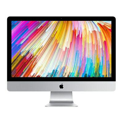 Apple アップル iMac Retina 5Kディスプレイモデル MNE92J/A [3400] 27インチ MNE92JA アイマック 液晶一体型 デスクトップパソコン 3.4GHzクアッドコアIntel Core i5(Turbo Boost使用時最大3.8GHz)