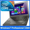【新品】Lenovo レノボ・ジャパン ThinkPad X240 Ultrabook 20AL00B5JP Windows7 PRO 12.5インチ液晶 Corei5 無線LAN ウルトラブック 【smtb-TD】