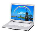 【2008年春モデル】NEC ノートパソコン LaVie L LL370/LG(アドバンストタイプ) PC-LL370LG