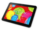 TOSHIBA 東芝 PA70035DNAS REGZA Tablet AT700/35D レグザタブレット 10.1型 Android3.2搭載 Blueto...