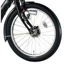 【キャッシュレス5%還元対象店】ブリヂストン タイヤ タチ1本巻HE20X2.125 AG20 ブラック