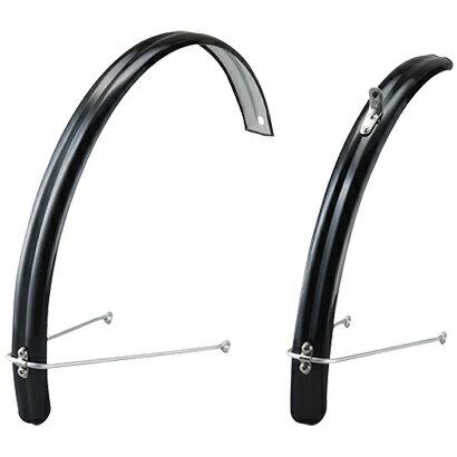 メーカー純正品正規代理店品ブリヂストンフルドロヨケセットアルミ製S700ブラック自転車用品