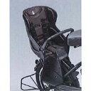 ショッピングチャイルドシート ブリヂストン bikke リヤチャイルドシートクッション ダークブラウン BIK-K.A(シートクッションのみです)