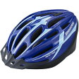 ブリヂストン 子供用ヘルメット エアリオ CHA5456 54〜56cm(Mサイズ) B371300BU