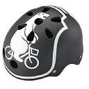 【キャッシュレス5%還元対象店】ブリヂストン 子供用ヘルメット bikke ビッケ CHBH5157 51〜57cmサイズ B371582DG