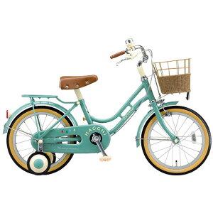ブリヂストン(BRIDGESTONE)HACCHI(ハッチ)HC18218インチ子供用自転車【2013年モデル】【完全組立済自転車】