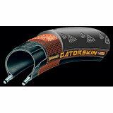 【楽天スーパーポイントアッププログラム開催中】【ポイント5倍!】コンチネンタル(Continental) タイヤ gatorskin 700x32c bk-bk duraskin fld(1本)