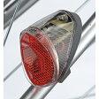 ブリヂストン SLR100BF ソーラーテールライト【自転車のトライ急便!】