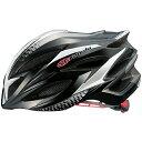送料無料 OGK KABUTO ヘルメット STEAIR チームブラック L/XLサイズ