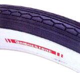 ブリヂストン 子供車用タイヤ(1本巻き) 22×1-3/8インチ