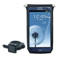 TOPEAK(トピーク) スマートフォン ドライバッグ 5 (4-5インチ) BLKの画像