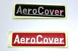 Aero Cover エンブレム 1枚