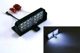 地面を明るく照らす 超広角LED18個使用 【CE-415】流星ダウンライトWIDE2 ホワイト光 24V専用