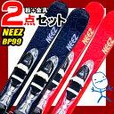 スキーボード NEEZ ニーズ 14-15 NEEZ BP-...