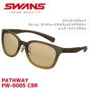 スワンズ (SWANS) スポーツサングラス PATHWAY...