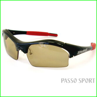 SWANS WARRIOR-BP chrome black ◆ swans sunglasses fs3gm