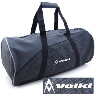 Lightweight, high-capacity! Better ease of use ease the clincher! Volkl large Boston bag 10P06jul13
