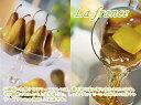 ショッピングハーブ 紅茶 フルーツティ La france tea「ラフランス紅茶」(50g) 高貴な香りと驚くほど上品な味わい!西洋なしの最高峰ラフランス紅茶【送料無料:メール便】