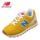 ニューバランス new balance ML574SCBD ...