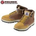 [ショーンパーマー] SHAUN PALMER SP14-328WT メンズ | ブーツスニーカー | 防水 防滑 | 定番 シンプル | 人気 ブランド | ベージュ×ブラウン