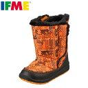 イフミー IFME ブーツ 22-7719 キッズ 靴 シュ...