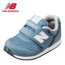 ニューバランス new balance IV996CDB キ...