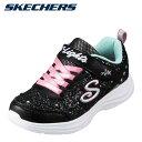 スケッチャーズ SKECHERS 20267L キッズ靴 スニーカー グリッター キラキラ 子供靴 お子様 BKPK TSRC