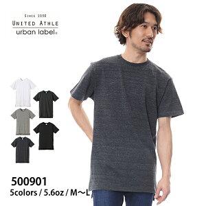 ユナイテッドアスレ レングス Tシャツ