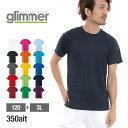 tシャツ 速乾【GLIMMER(グリマー)|3.5オンス イ...