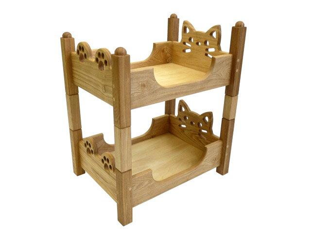 time in rakuten global market wooden bed new