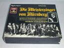 (CD) ワーグナー:楽劇「ニュルンベルクのマイスタージンガー」/カラヤン <4枚組>