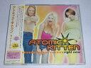 藝人名: A - (CD)アトミック・キトゥン/ライト・ナウ