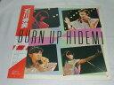 (LP)石川秀美/BURN UP HIDEMI 【中古】