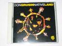 自由爵士乐 - (CD)ドン・クルーシン/ネイティヴ・ランド