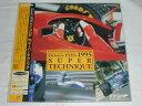 (LD:レーザーディスク)F-1 グランプリ ドライバーズ・アイズ モナコGP '95 スーパーテクニック(未開封)【中古】